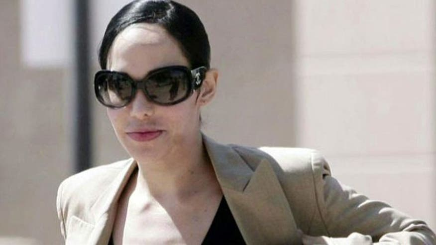 Nadya 'Octomom' Suleman is under investigation after shocking photos of home and kids revealed
