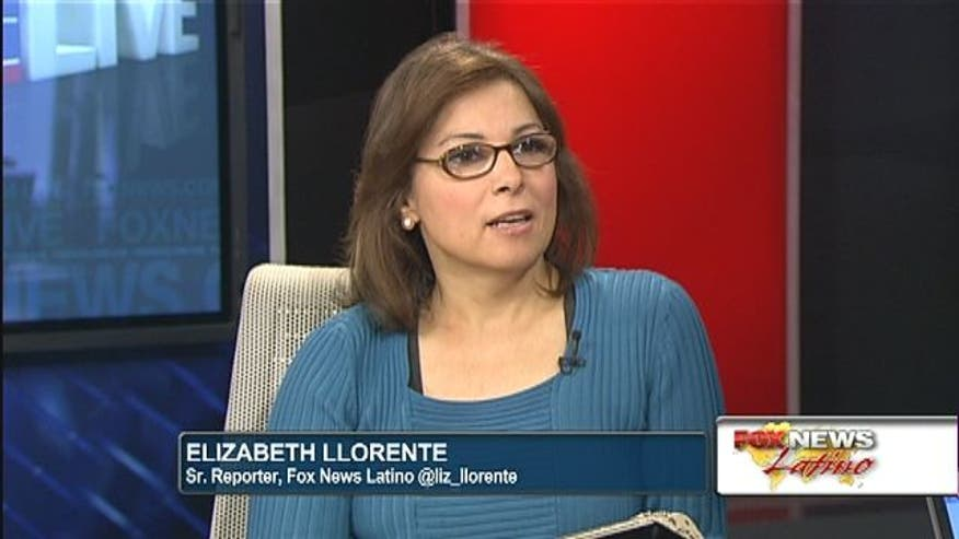 Fox News Latino Senior Reporter Elizabeth Llorente breaks down the supreme court case.