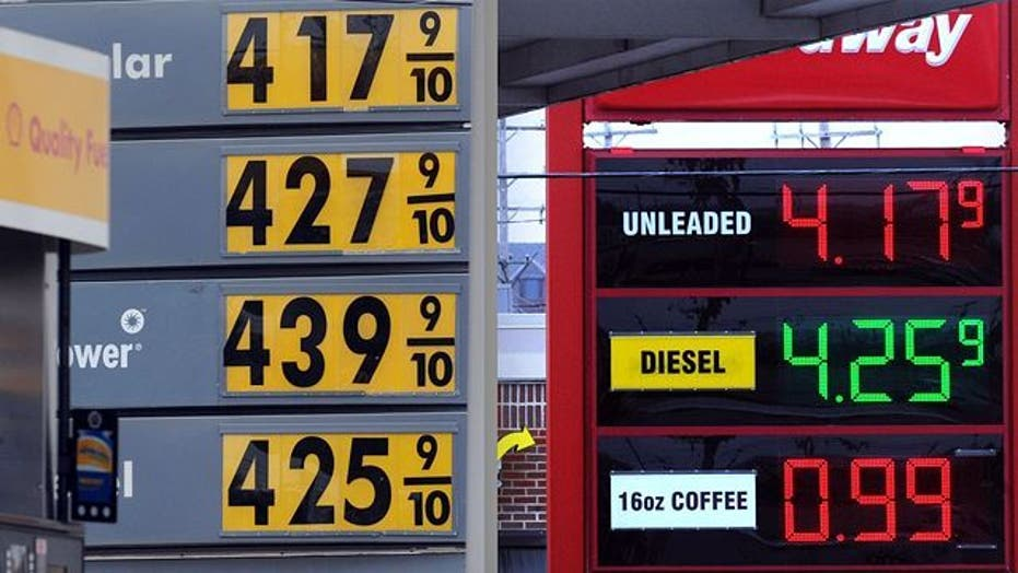 Could gas rise to $9 per gallon?
