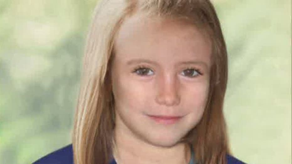 Portugal police refuse to reopen Madeleine McCann case