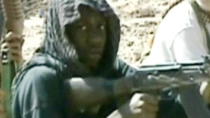 Video reportedly shows Abdulmutallab participating in terror training