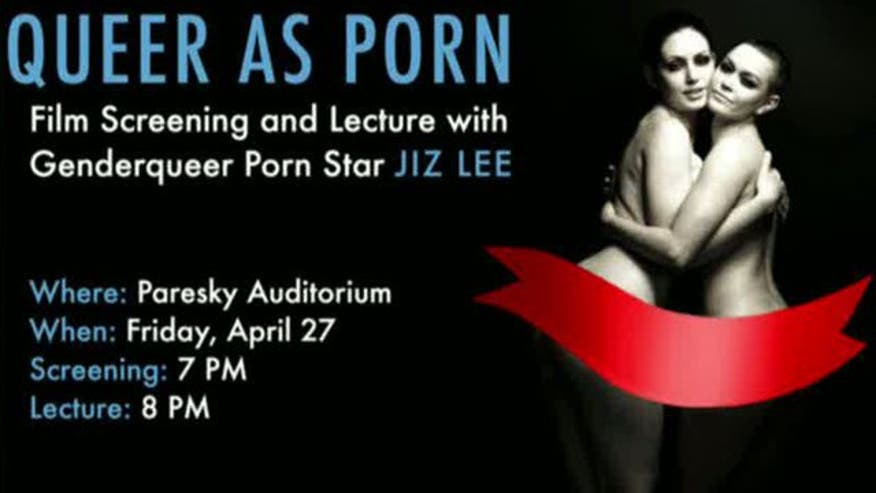 Williams College bringing actor to speak on sex education