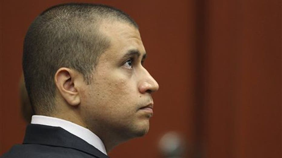 Judge may adjust Zimmerman's bond after site raises $200K