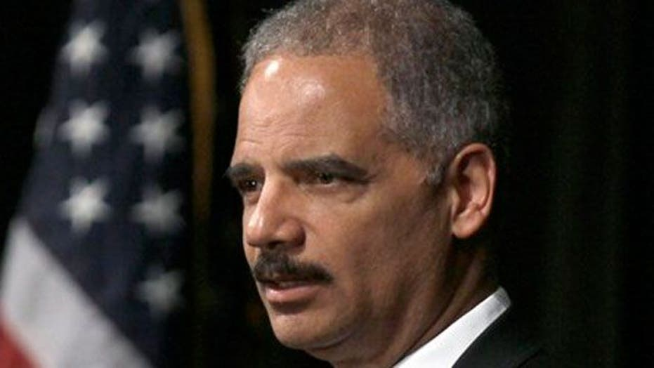 Lawmakers give Holder deadline on Fast & Furious demands