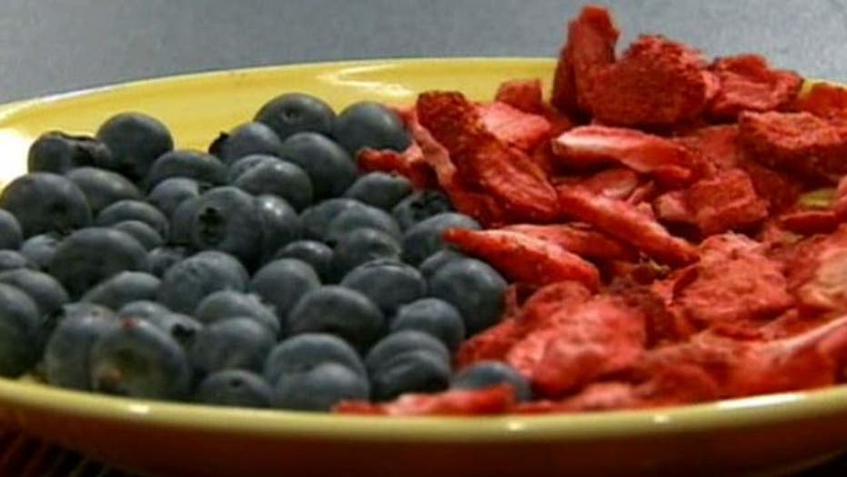 Can blueberries benefit your health?