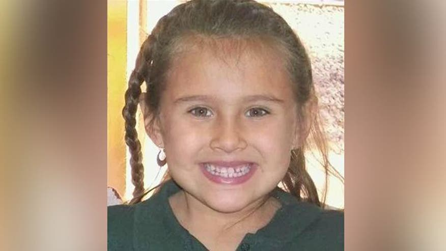 6-year-old missing for over a week