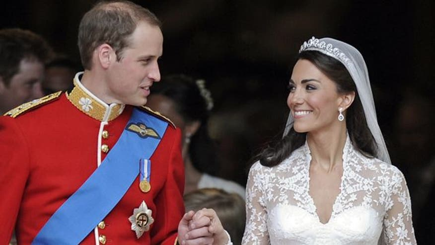 Royal watchers impressed by couple so far