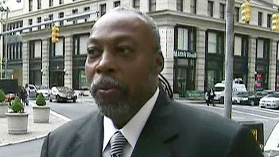 Campaign consultant on trial for election fraud
