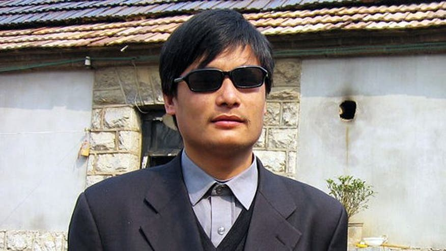 Will the US apologize for giving Chen Guangcheng sanctuary?