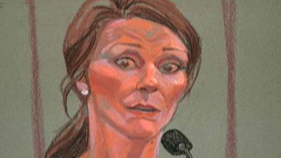 High drama in the John Edwards criminal trial