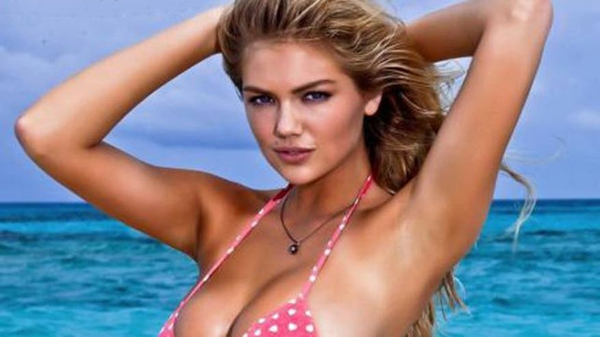 Sports Illustrated swimsuit model's advice for men