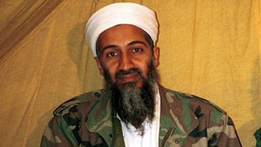 Inside glimpse at terror leader, Al Qaeda