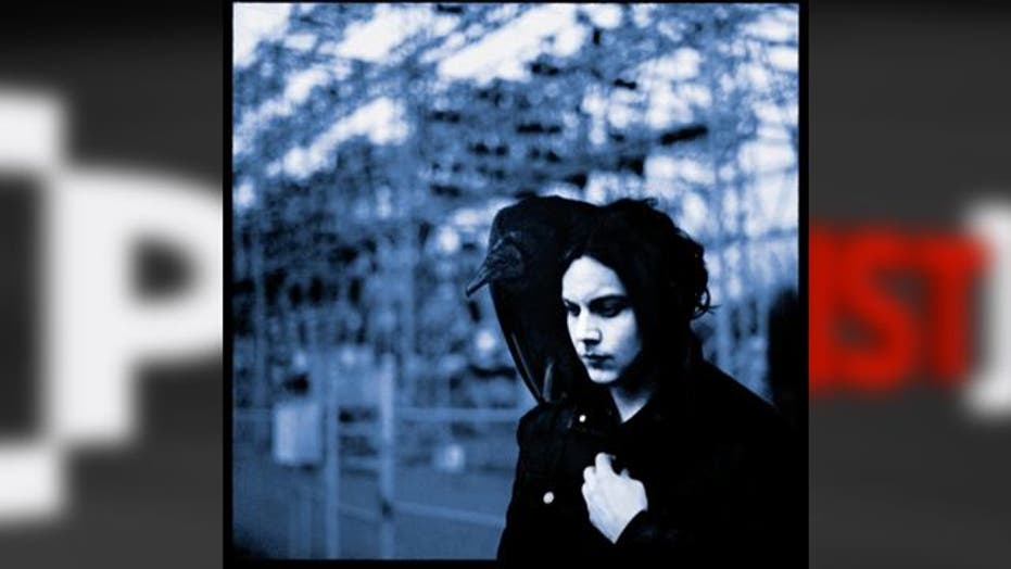 Jack White's big solo debut