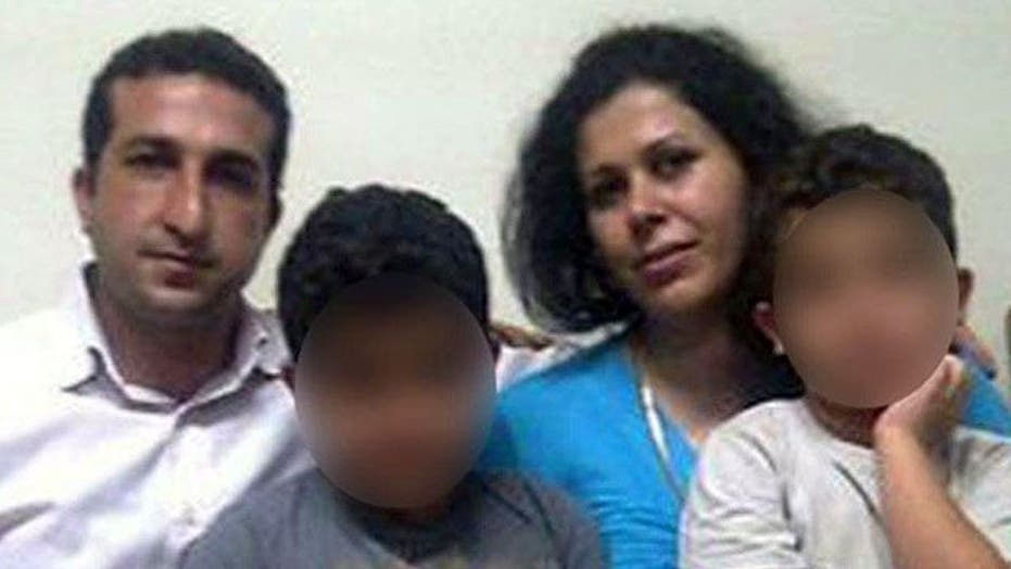 New concerns for Christian pastor jailed in Iran