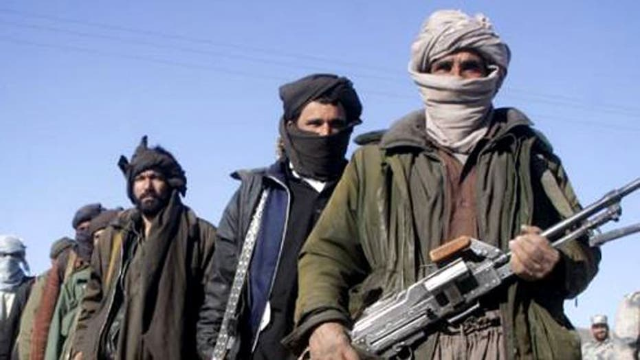 Report: WH secretly releasing high-level Taliban detainees
