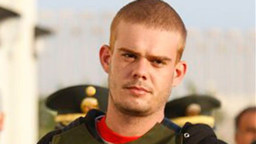 Joran van der Sloot faces extradition from Peru