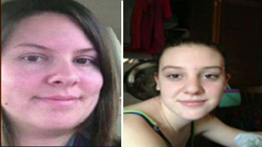 Other daughters thought to be with abductor