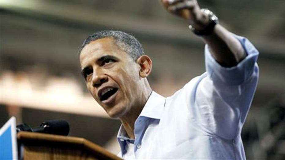Obama camp releases ad reminiscent of 'Morning in America'