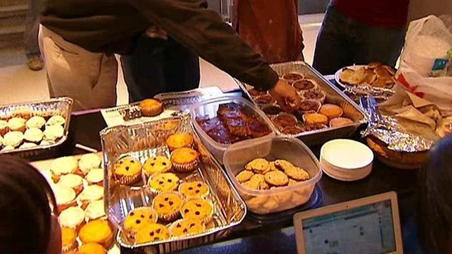 Bake sales to be banned in Massachusetts schools