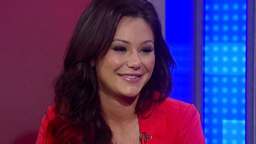 Reality star Jenni Farley on 'Fox & Friends'