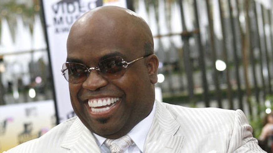 Ceelo Green on what fans can expect from his new remix of the iconic Meow Mix jingle
