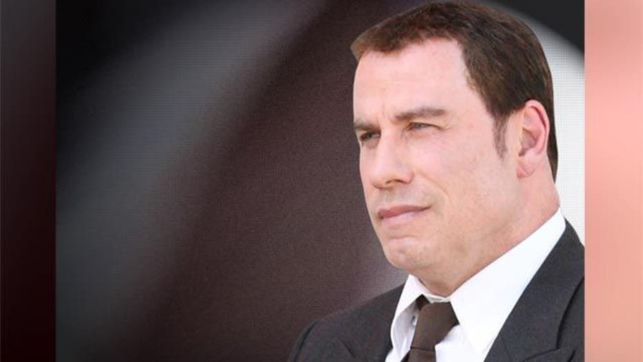 Travolta reps produce receipts to refute sex abuse claims