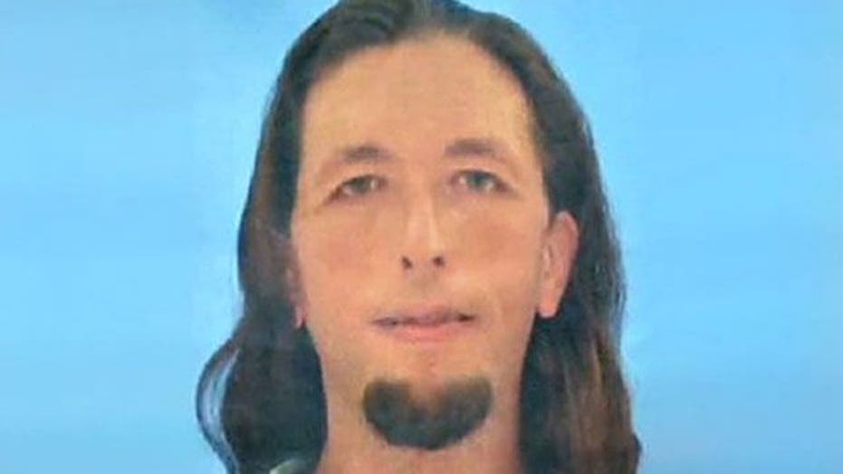 Suspected killer added to FBI's Most Wanted List