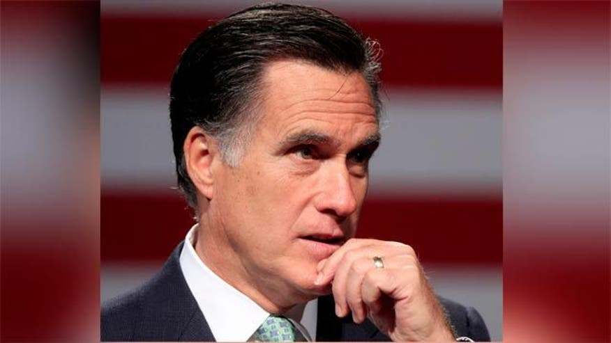 Washington Post's Romney story continues to unravel