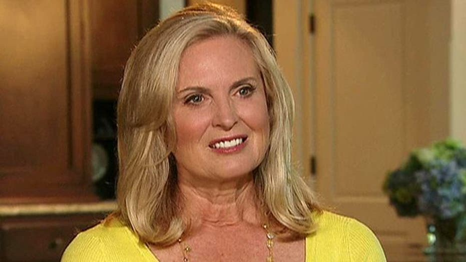 Exclusive: Ann Romney talks candidly about health issues