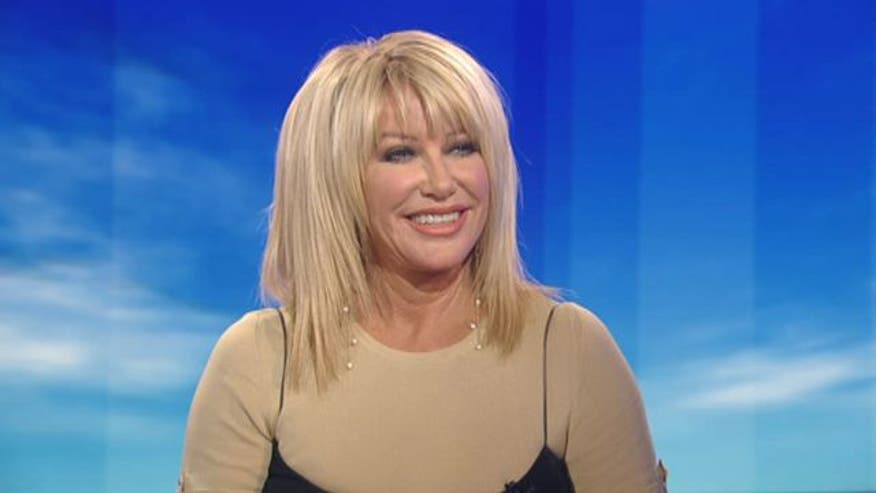 Dr. Manny sits down with actress, writer and health activist Suzanne Somers to find out about the tools she uses to stay looking and feeling young