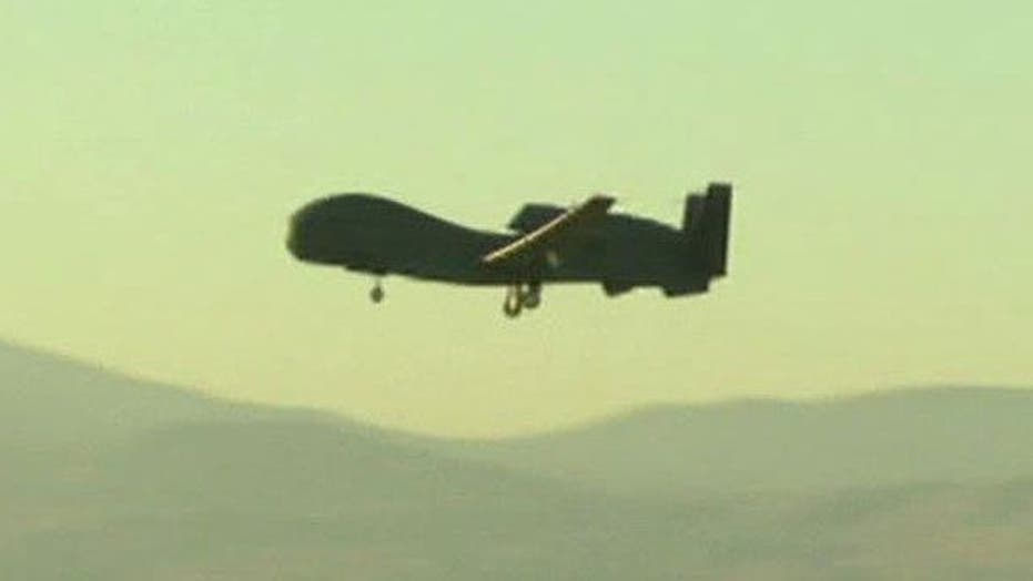 US steps up drone attacks in Yemen