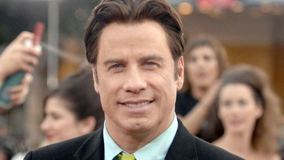 What happens next in case against John Travolta?