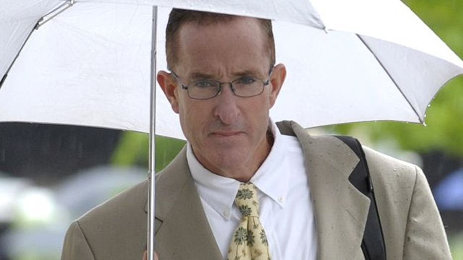Clemens' former trainer admits administering drugs
