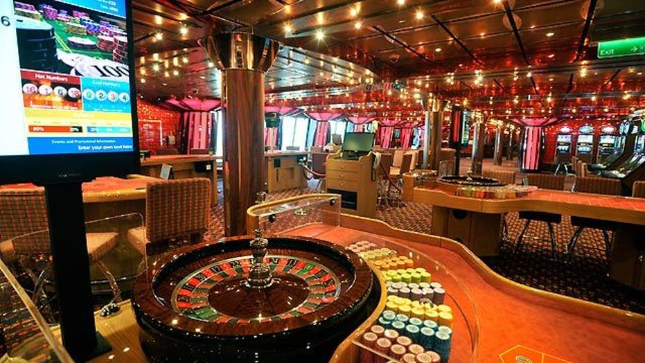 Casinos showing signs of life after being hit by recession