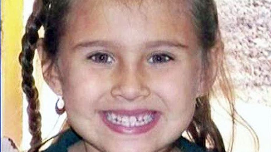 Authorities release 911 calls from missing girl's father
