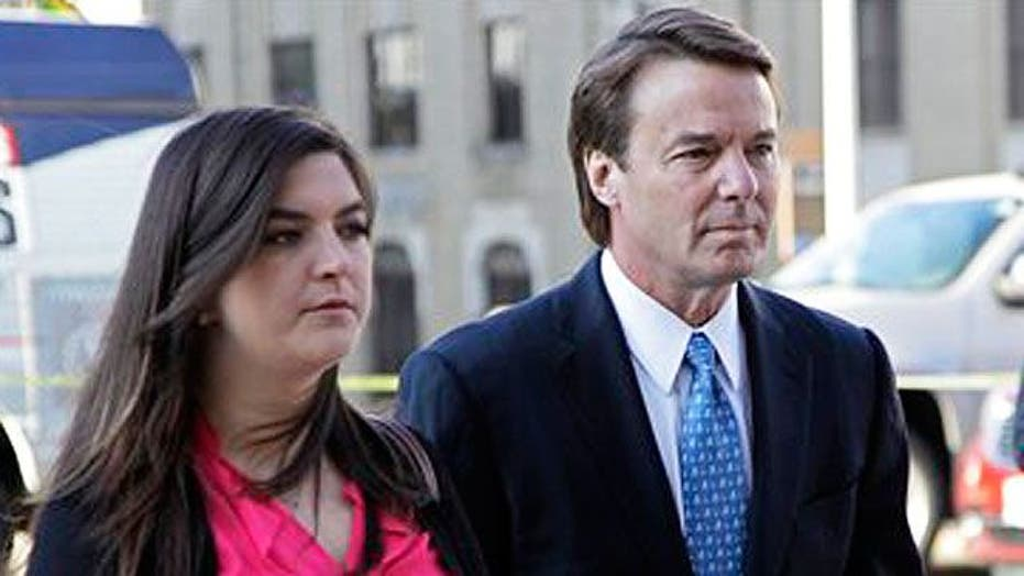 Edwards, daughter to testify at trial?