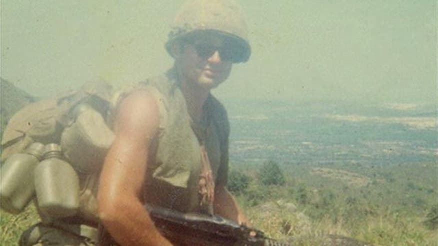 Soldier died saving fellow Americans more than 40 years ago