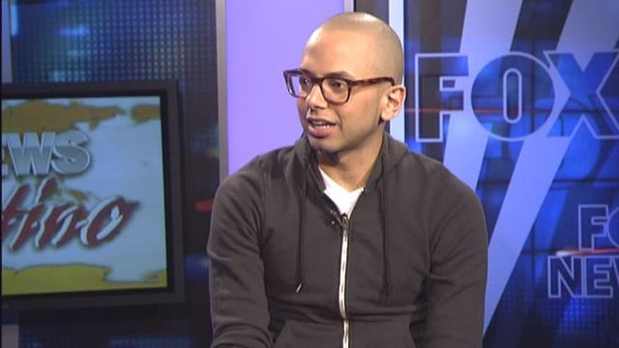 Dominican hip hop artist & Pitbull's protogé, Sensato, talk to FNL about his career, relationship with Pitbull and new single 'Crazy people.'