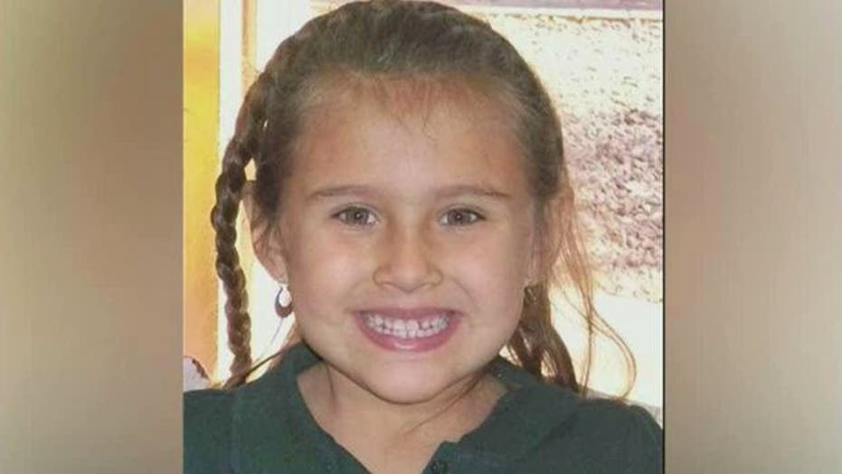 Arizona police confirm missing girl was abducted