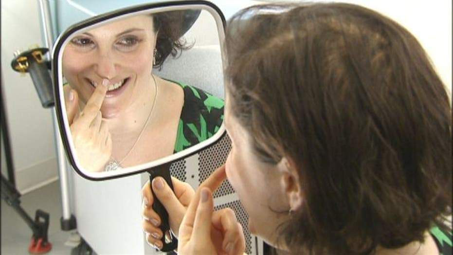 Non-surgical nose job offers patients results without commitment