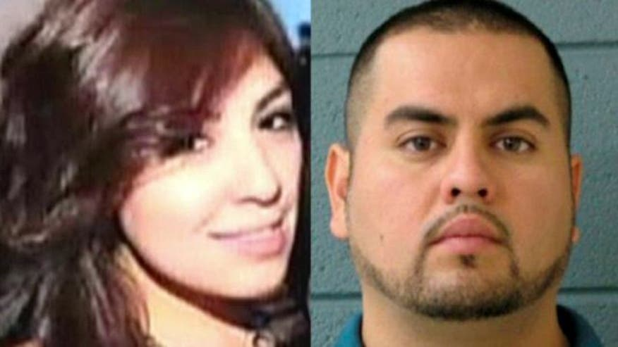 Man accused of stabbing new wife to death while still in her wedding dress