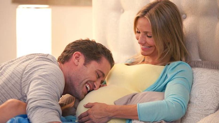 Film file: 'What to Expect When You're Expecting'