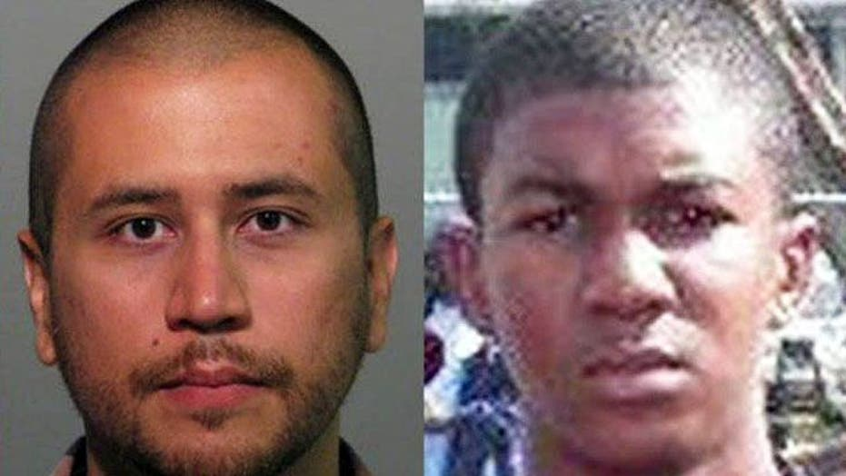 Report: Autopsy shows injury to Trayvon Martin's knuckles