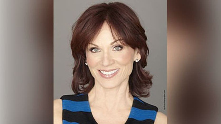 Marilu Henner Recalls Taxi Hype Dishes On Working With Candace