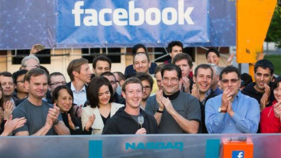 Should you 'like' Facebook's IPO?