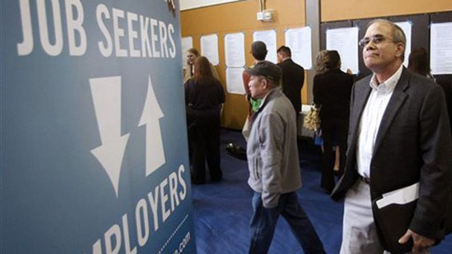 End of jobless benefits: Good for America?