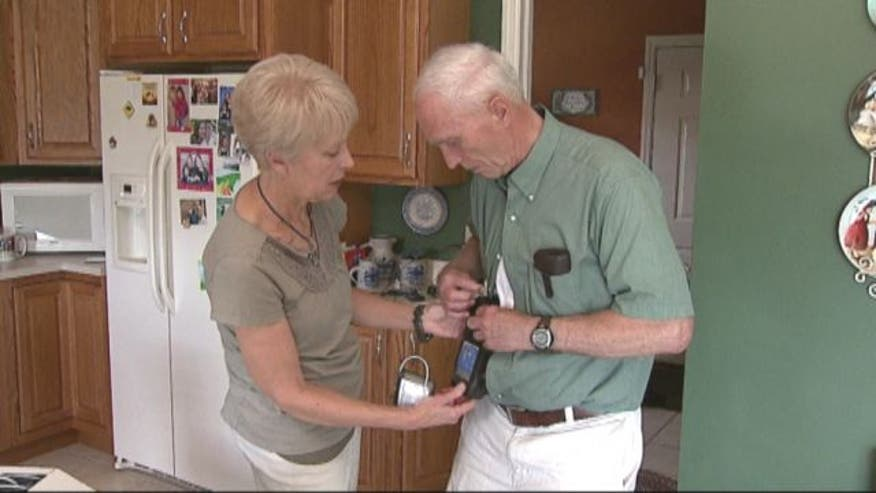 As the symptoms of Parkinson's disease progress - sometimes patients have a hard time taking enough medication to keep up and stay active.  The Cleveland Clinic is one of several sites conducting a clinical trial, which is testing a pump that delivers a continuous flow of medication