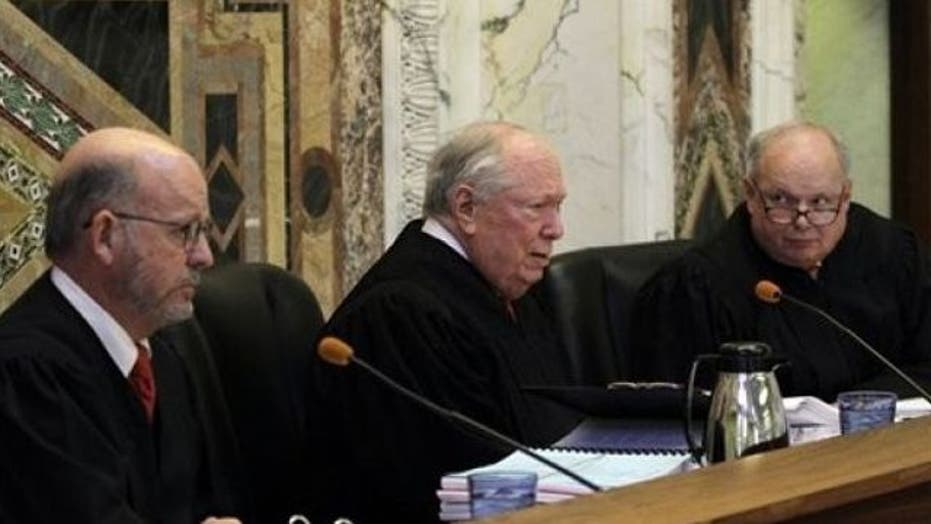 Concern over 9th circuit judicial conference in Maui