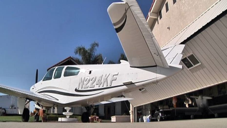 Sky's the Limit for Neighborhood Airport