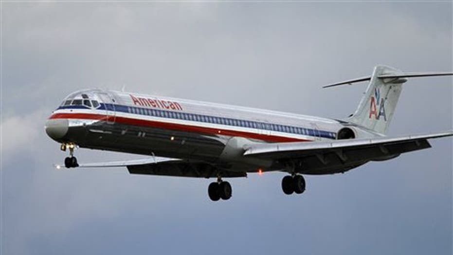 Senate panel gives green light on airline security fee hike